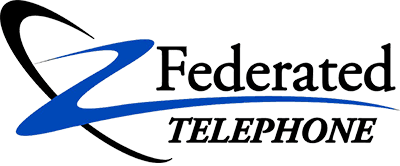 Federated-Telephone-Logo