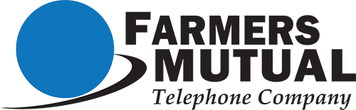 farmers mututal telephone logo